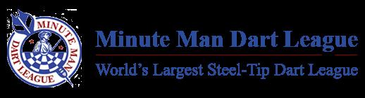 Minute Man Dart League